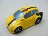 Transformers Bumblebee Animated