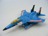 Transformers Thundercracker BotCon Exclusive