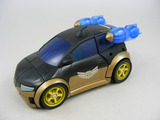 Transformers Elite Guard Bumblebee Animated