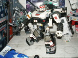 Transformers Prowl Alternators