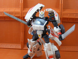Transformers Drift Classics Series thumbnail 0