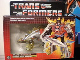 Transformers Snarl Generation 1 thumbnail 4