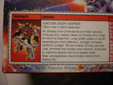 Transformers Snarl Generation 1 thumbnail 5