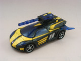 Transformers Goldbug BotCon Exclusive