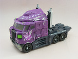 Transformers Optimus Prime BotCon Exclusive