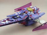 Transformers Alpha Trion BotCon Exclusive