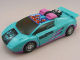 Transformers Breakdown BotCon Exclusive
