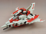 Transformers Starscream BotCon Exclusive