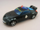 Transformers Streetstar BotCon Exclusive