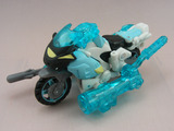 Transformers Chromia BotCon Exclusive