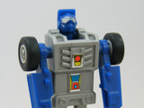 Transformers Beachcomber Generation 1 thumbnail 3