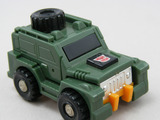 Transformers Brawn Generation 1