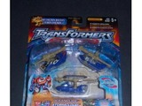 Transformers Oceanglide Unicron Trilogy