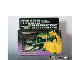 Transformers Barrage Generation 1