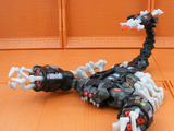 Transformers Stalker Scorponok Transformers Movie Universe