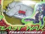 Transformers Polar Claw Beast Era