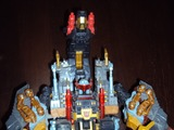 Transformers Dark Scorponok Unicron Trilogy