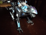 Transformers Ravage Transformers Movie Universe