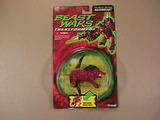 Transformers Razorbeast Beast Era