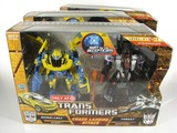 Transformers Crash Landing Attack (Target Exclusive) Transformers Movie Universe