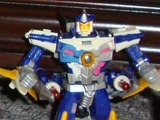 Transformers Sky-Byte BotCon Exclusive