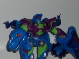 Transformers Cindersaur BotCon Exclusive