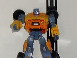 Transformers Scorch BotCon Exclusive