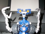 Transformers Autobot Wheelie Transformers Movie Universe