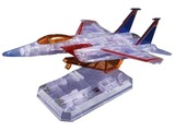 Transformers MP-03G: Starscream Generation 1 (Takara)