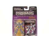 Transformers Cyclonus Miscellaneous