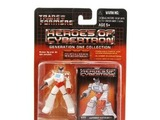 Transformers Autobot Ratchet Miscellaneous