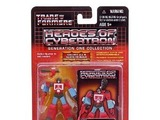 Transformers Perceptor Miscellaneous