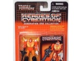 Transformers Rodimus Prime Miscellaneous