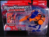 Transformers Lazerbeak Unicron Trilogy