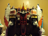 Transformers Starscream Unicron Trilogy thumbnail 3