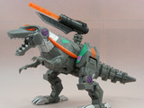 Transformers Grimlock BotCon Exclusive