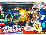 Transformers Safeguard Animated thumbnail 11