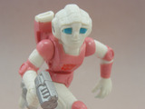 Transformers Arcee vs. Decepticon Rumble Classics Series