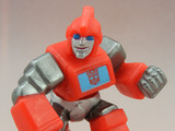 Transformers Ironhide vs. Kickback Classics Series