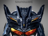 Transformers Soundwave Generation 1 thumbnail 5