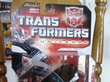 Transformers Silverstreak Classics Series thumbnail 5