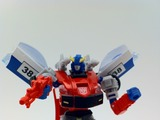 Transformers Smokescreen Classics Series thumbnail 12
