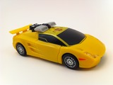 Transformers Sunstreaker Classics Series thumbnail 8