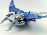 Transformers Depth Charge Beast Era