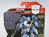 Transformers Blurr Classics Series