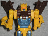 Transformers Prowl Beast Era