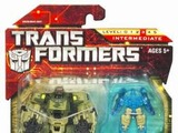 Transformers Heavytread w/ Groundspike Power Core Combiners
