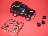 Transformers 13: Trailbreaker Miscellaneous (Takara)