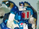 Transformers Side Burn Robots In Disguise
