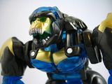 Transformers Optimus Primal Beast Era
